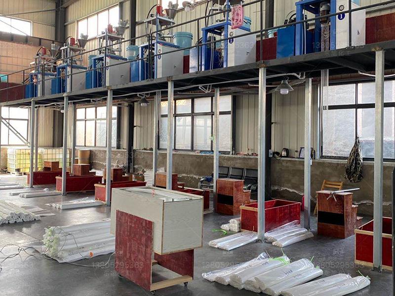 DongXu PTFE Parts China Company 07