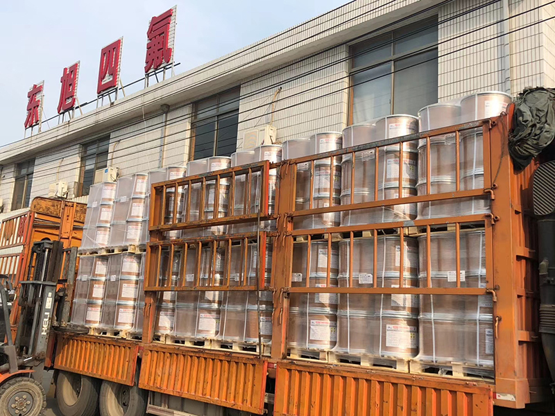 DongXu PTFE Parts China Company 09