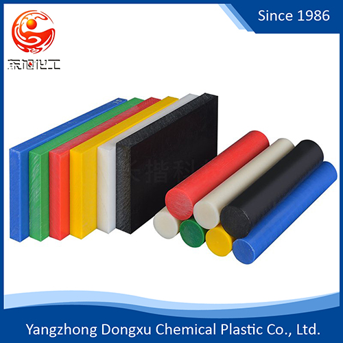 Filled PTFE Products 02