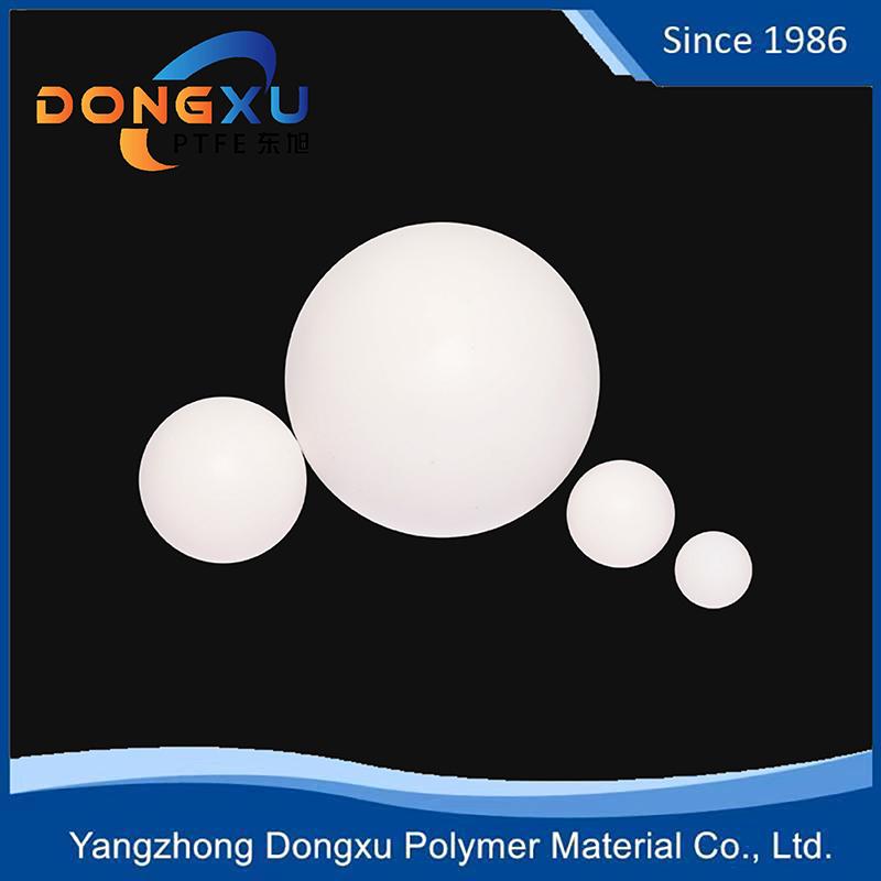 PTFE Ball DongXu 01