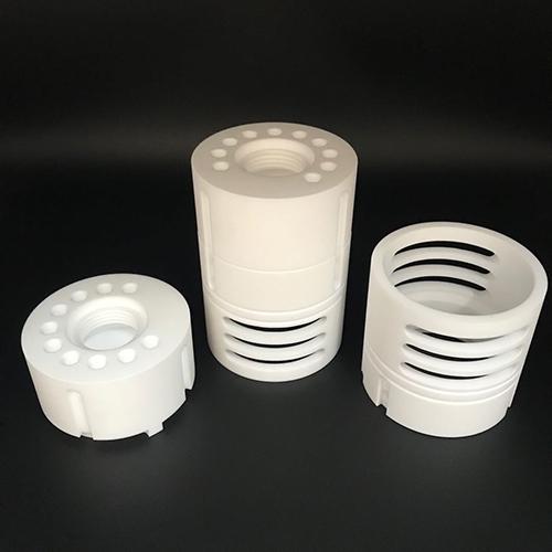 PTFE CNC MACHINING PARTS 01