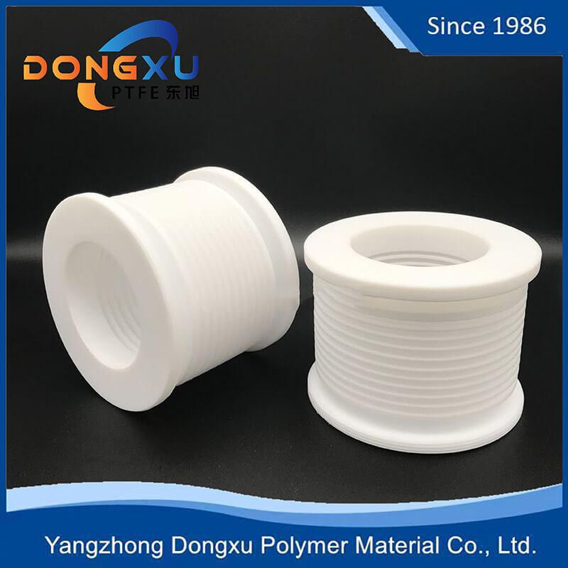 PTFE Corrugated Pipe 06