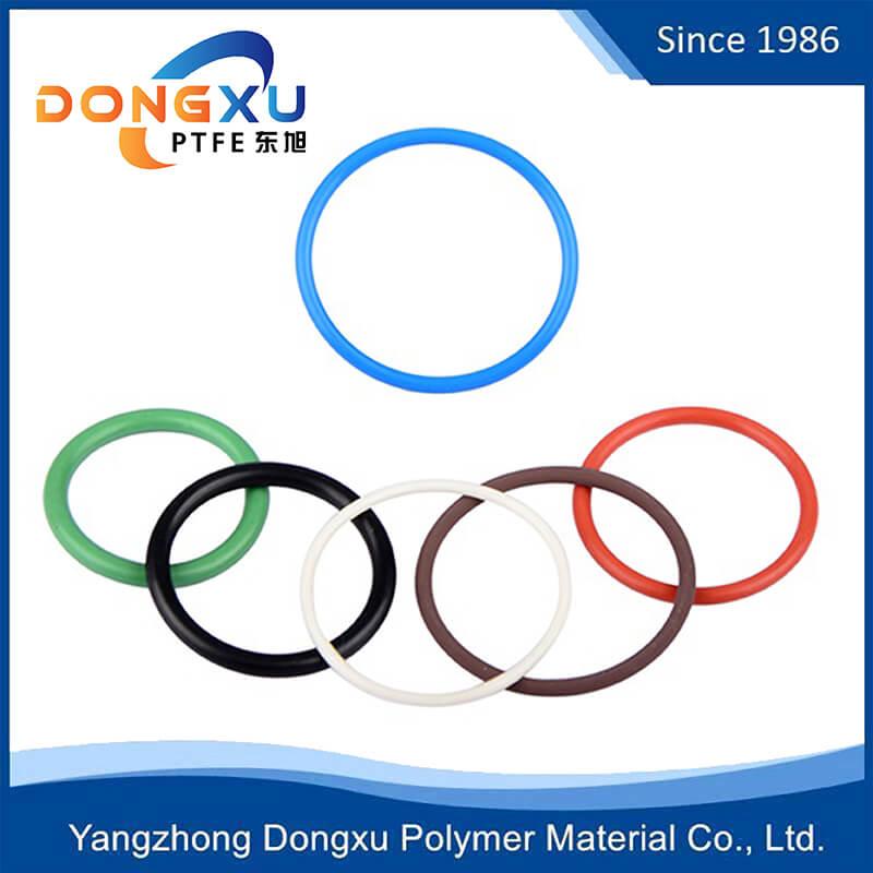 PTFE O-Ring 01