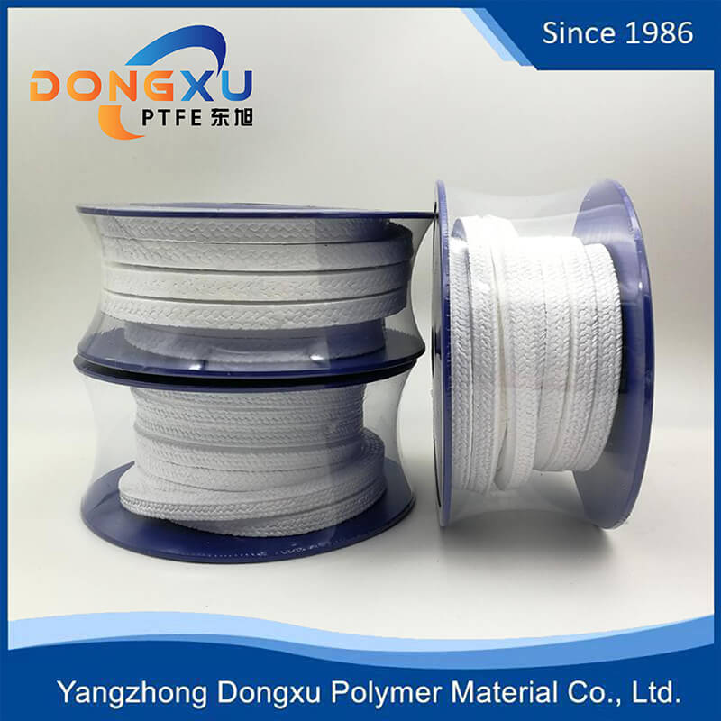 PTFE Packing 04