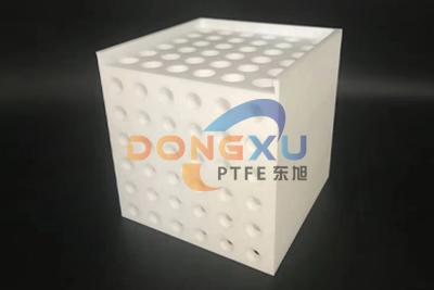 PTFE CNC MACHINED PARTS